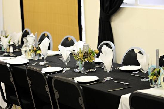 5th Avenue Guest House: Conference Venue