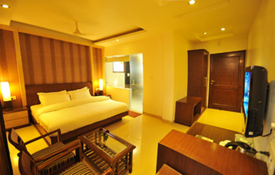 Photo of Hotel Le Golden Amritsar