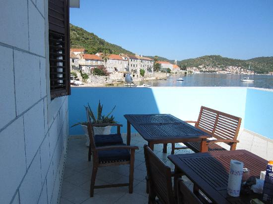 Photo of Nautic Apartments Vis