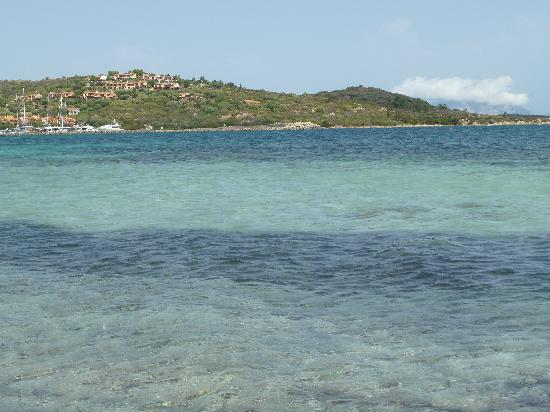 Hotel I Corbezzoli: Il mare