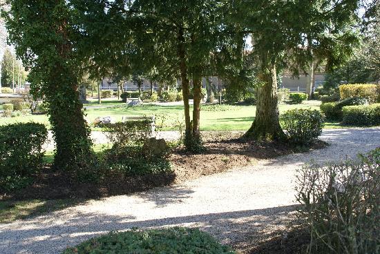 Aisne, فرنسا: Bohain, le bois des berceaux