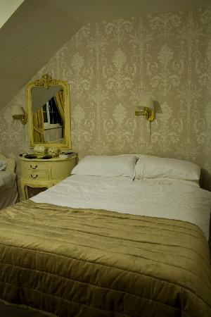Shandon Bells: P nostra stanza