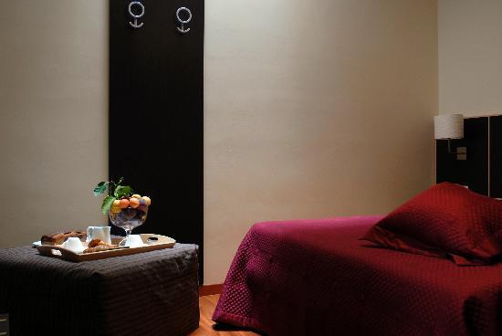 Le Fornaci Apartment : il coppo 2