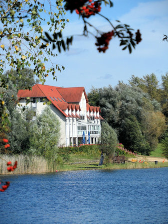 Strandhotel Germendorf