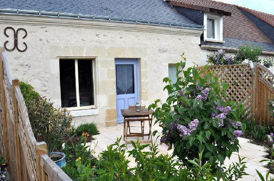 Les ecureuils bewertungen fotos preisvergleich azay le rideau frankreich tripadvisor - Restaurant cote cour azay le rideau ...