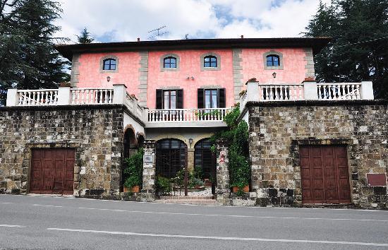 Resort Villa Rosa di Boscorotondo