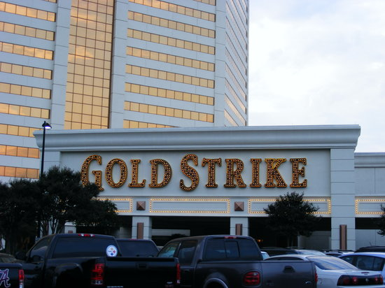 ‪Gold Strike Casino‬