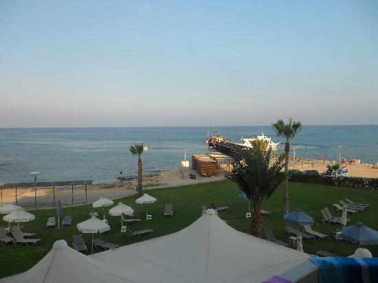 SunConnect Protaras Beach - Rising Star Hotel: Room View 1