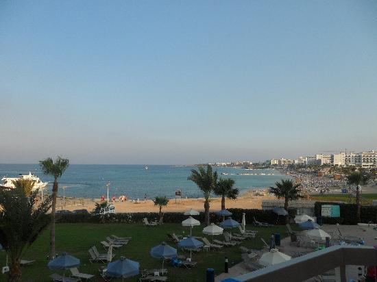 SunConnect Protaras Beach - Rising Star Hotel: Room View 2