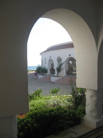 Holiday Village Rhodes: Kalithea Spa