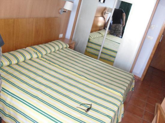 Ohtels Vil.la Romana: Our Room