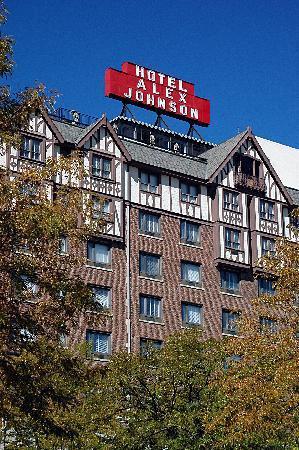 Hotel Alex Johnson Rapid City, Curio Collection by Hilton: The Alex Johnson