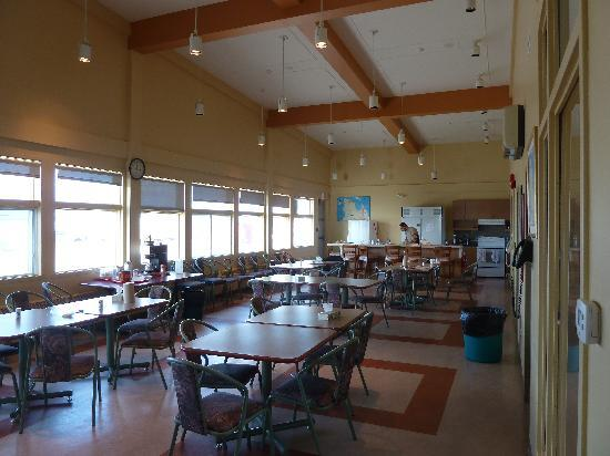 Puvirnituq, Kanada: Common area