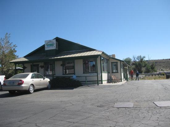 Hays Street Cafe: Great Breakfast place