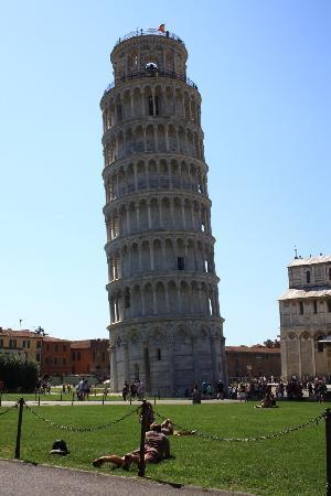 Torre di Pisa: Pisa