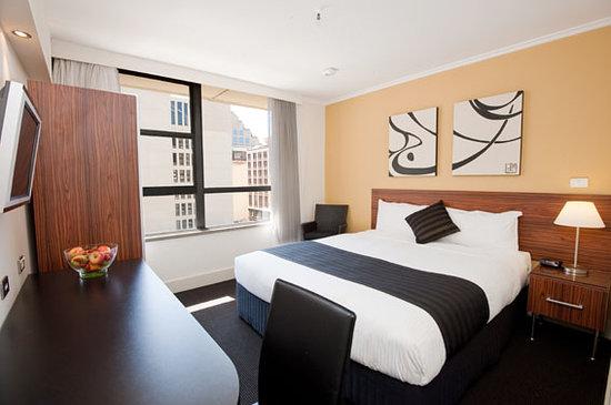 Park Regis City Centre: Premier King Room