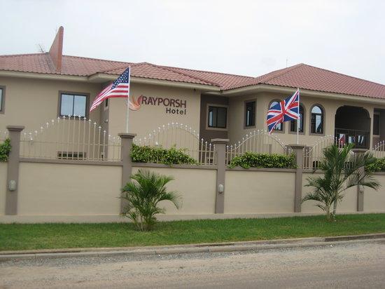 Rayporsh Hotel