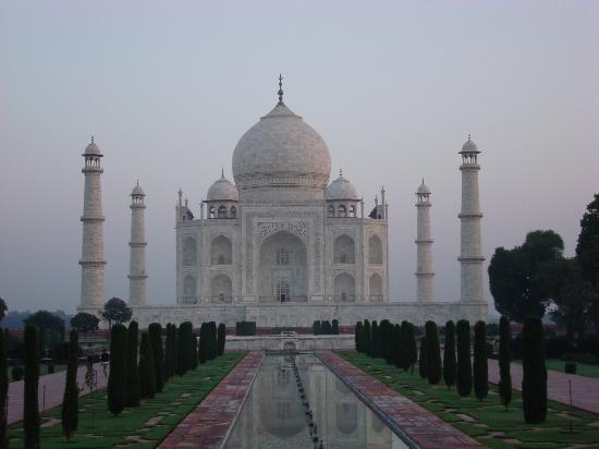 تاج محل: Taj