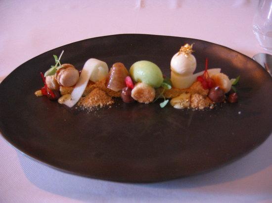 Ratata: applepie at Luzine