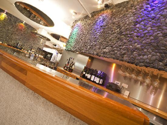 Comfort Hotel Perth City: Bluerock Bar Restaurant