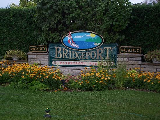 Bridgeport Resort: Welcome!