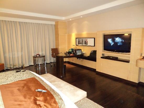 Jw Marriott Room Rates Chandigarh