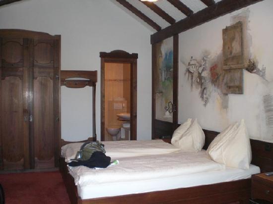 Hotel Antika: Room