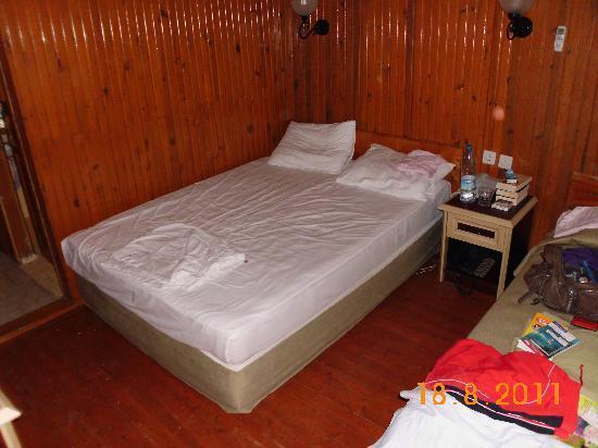 Nova Beach: Zimmer