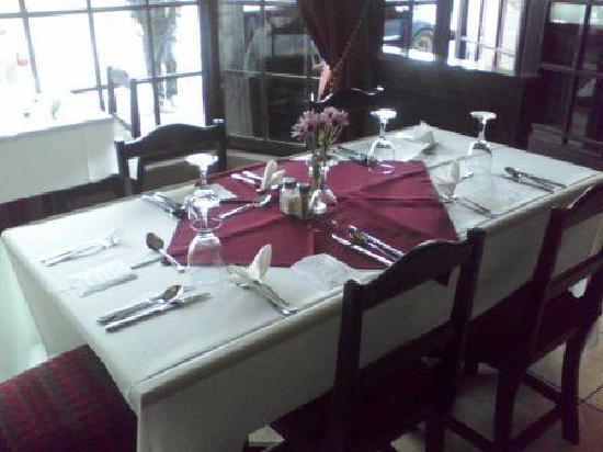 Brian's Grill and Family Restaurant : Special Lunches
