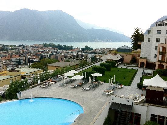 Hotel Villa Sassa