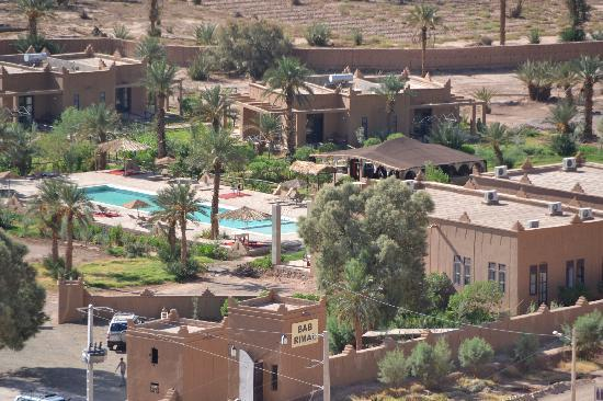 Foum zguid photos featured images of foum zguid guelmim for Bab hotel marrakech piscine