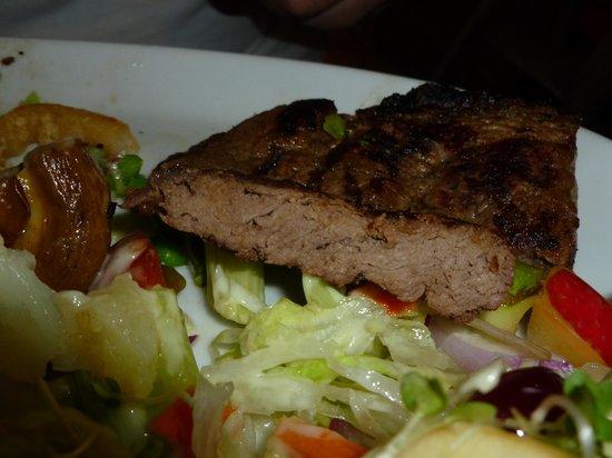 Best Pub Food In Lyme Regis