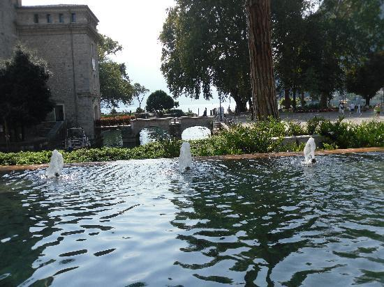 Garda Sporting Club Hotel : Riva del Garda 2