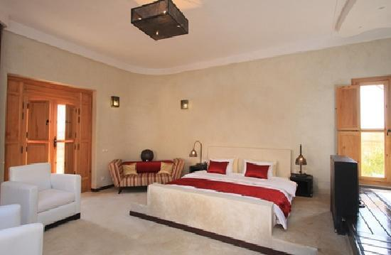 Villa Rayane : Suite Kenzo