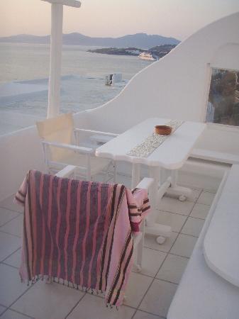 Marina View: Marina's  View