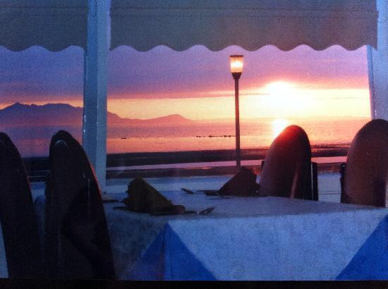 Ayr India: View at Sunset