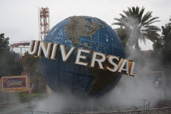 The Wizarding World of Harry Potter: The Wizarding World of HP ist Teil des Universal Parks in Orlando