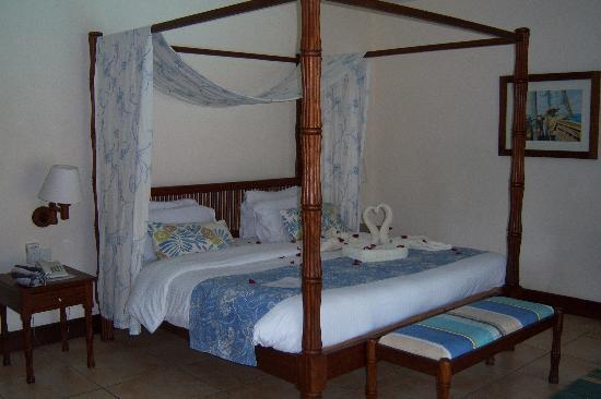 The Baobab - Baobab Beach Resort & Spa: Chambre 2212 MARIDADI