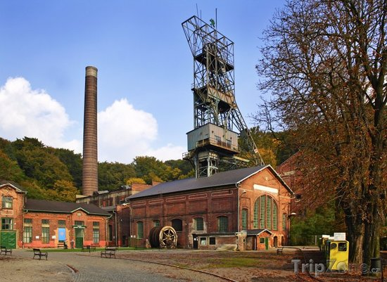 Landek Park Mining Museum
