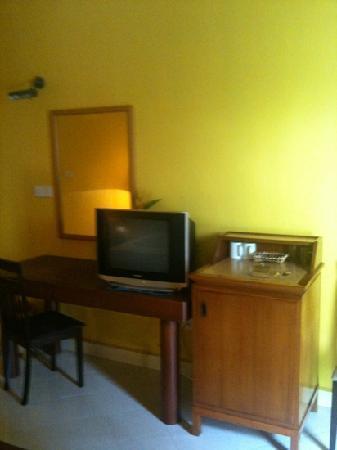 White Lodge Motel: nice