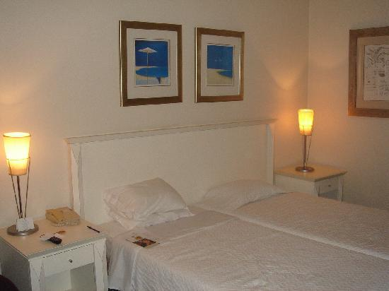 Hotel Tropico: Habitación doble