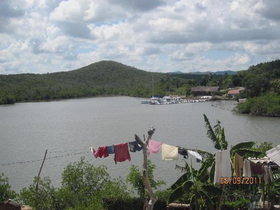 Brisas Guardalavaca Hotel: Fishing Village
