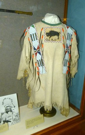 North Dakota Heritage Center & State Museum: Natives