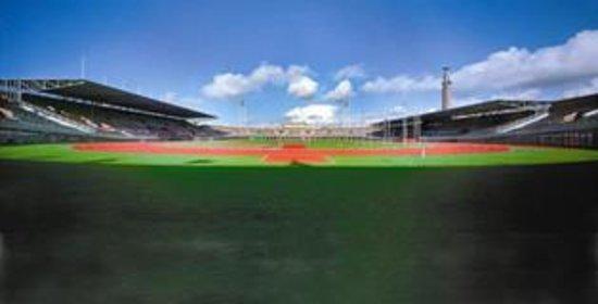 Oympisch Stadion