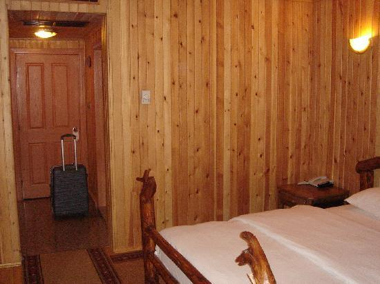 Inan Kardesler Hotel: Room