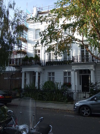 Photo of Aster House London