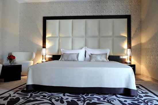 Queen Boutique Hotel: Wawel View Deluxe