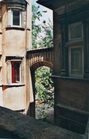 Altstadt Lyon (Vieux Lyon)