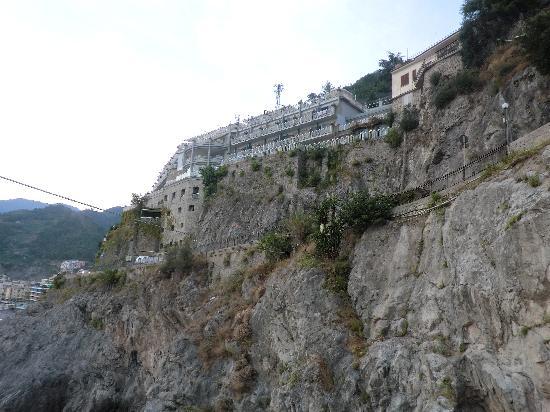 Hotel Club Due Torri: Hotel