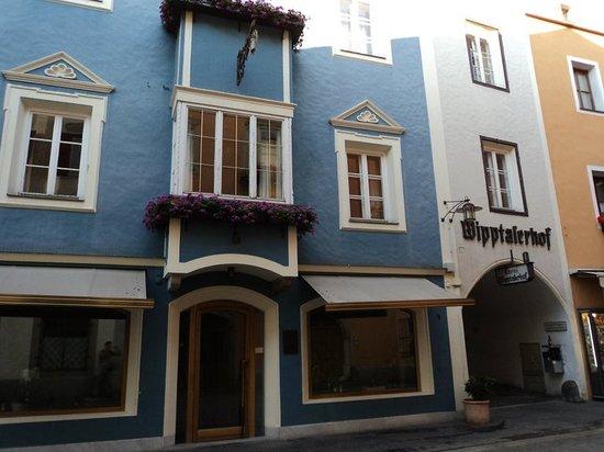 Wipptalerhof: hotel sulla via principale